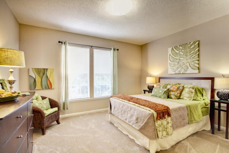 Model Bedroom3